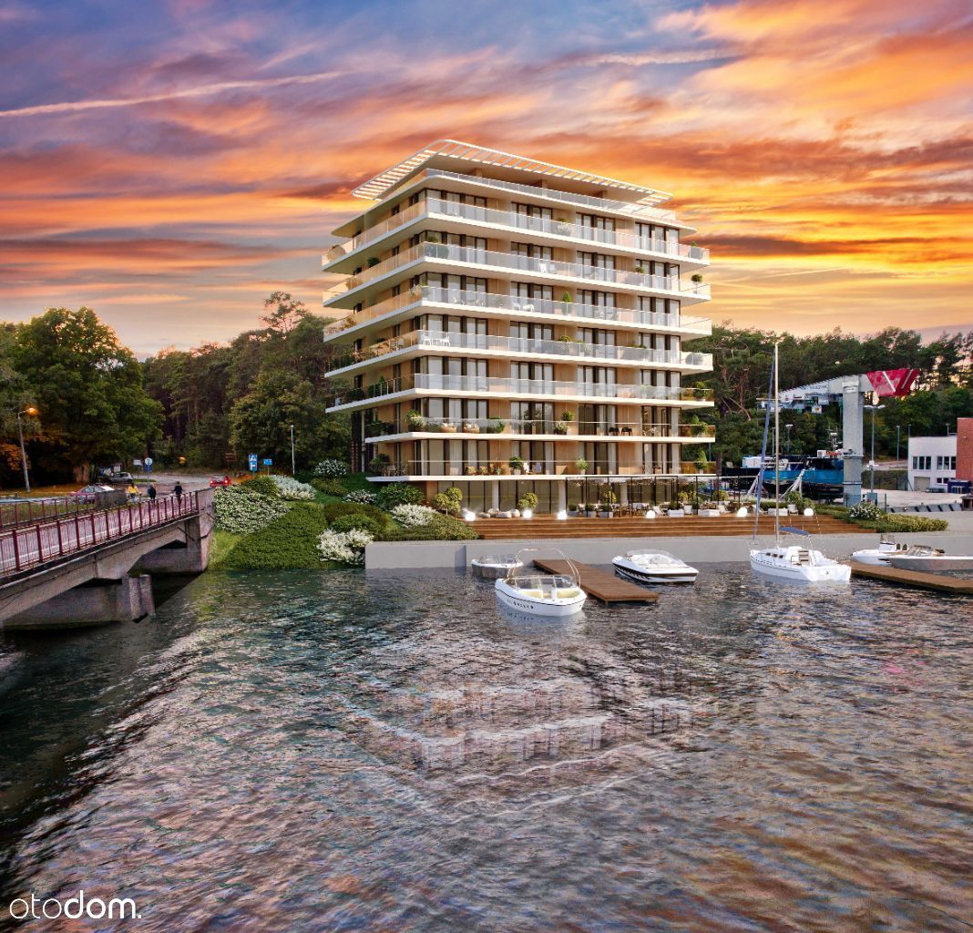 Lighthouse Hotel - Mrzeżyno - Apartament A 4.4