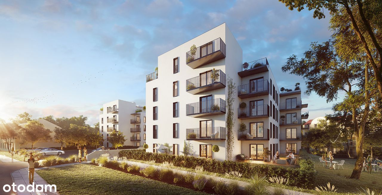 """Apartamenty GliVice"" w Gliwicach"