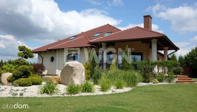 Dom, 200 m², Brodnica