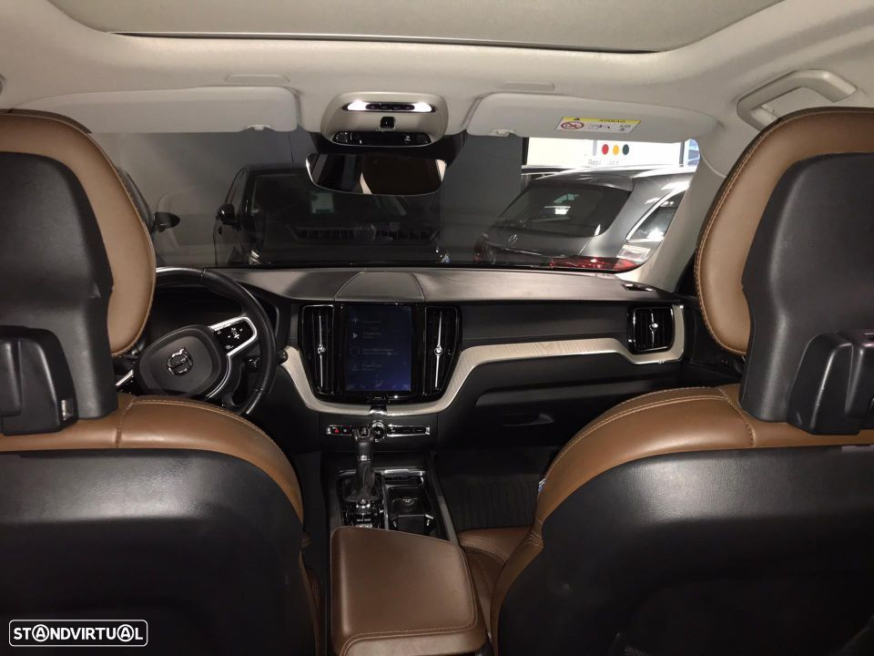 Volvo XC 60 2.0 D4 Dynamic Geartronic - 20