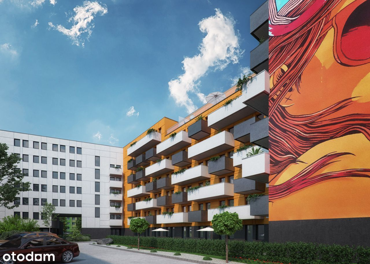 MicroKlimat komfotrowe mieszkanie w centrum C 3.4