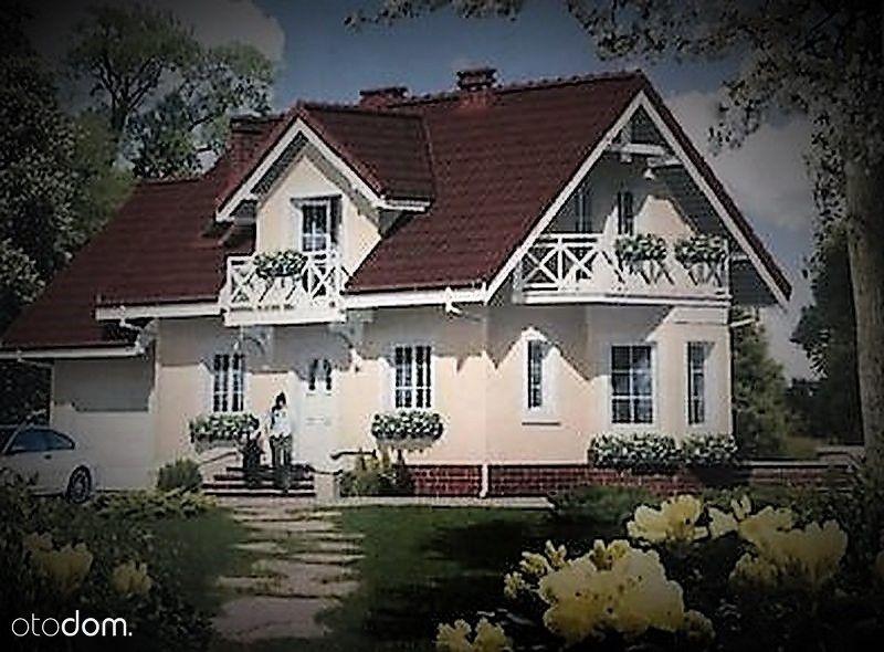 Atrakcyjny dom w najlepszej lokalizacji w Knurowie