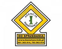 Deweloperzy: Agencja Konstancin Sp. z o.o. - Konstancin-Jeziorna, piaseczyński, mazowieckie