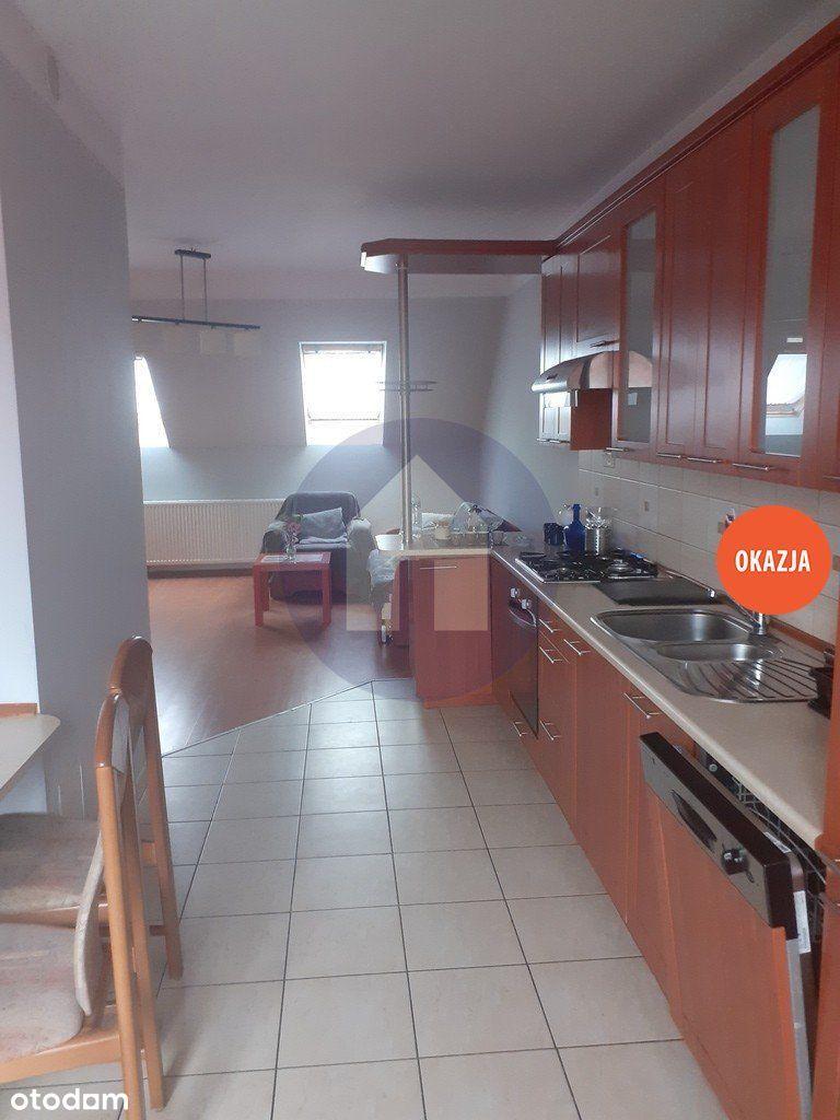 Okazja! Piękne mieszkanie w Centrum Polkowic