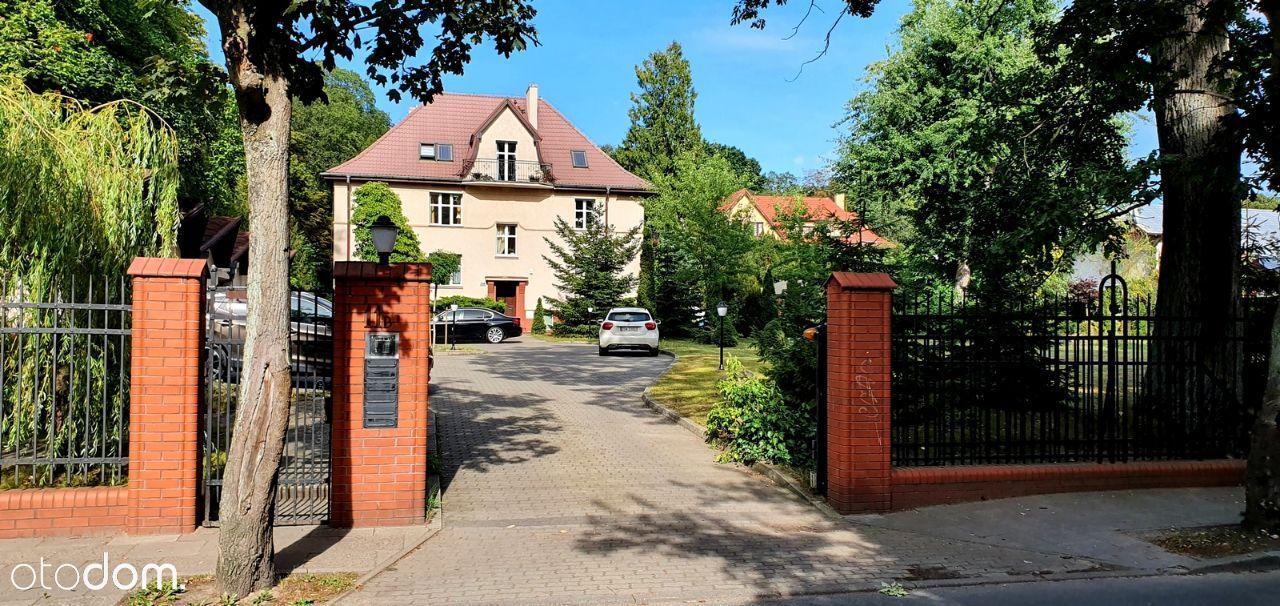 Dwupoziomowe mieszkanie ok. 250 m2 z garażem