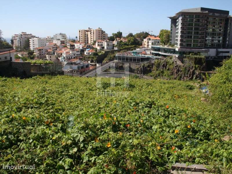 Terreno para comprar, Sé, Funchal, Ilha da Madeira - Foto 2