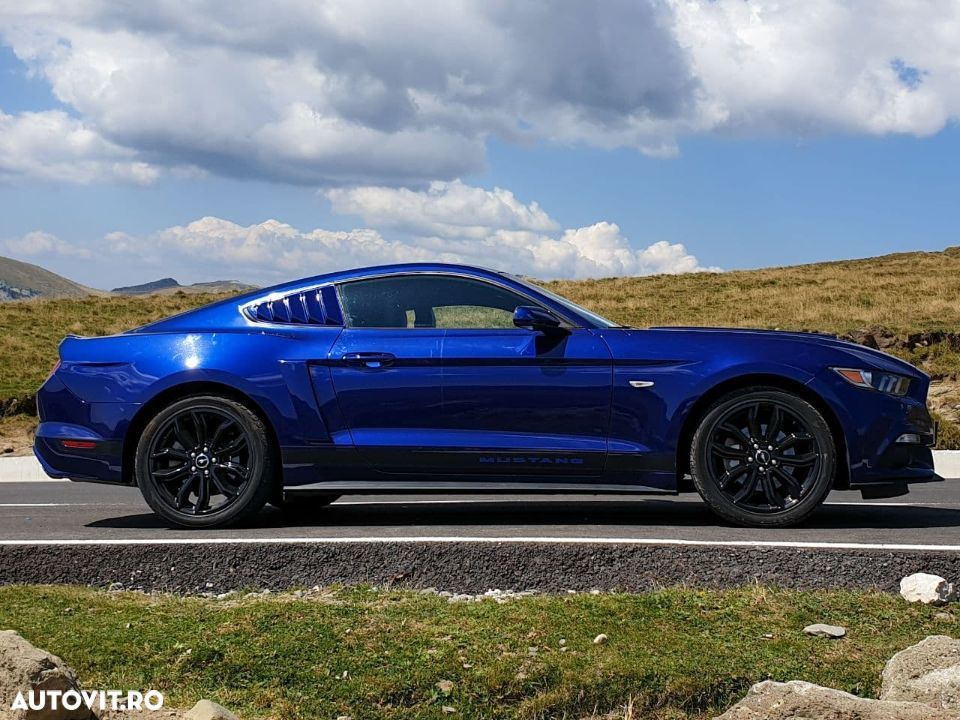 Ford Mustang 2.3 - 1