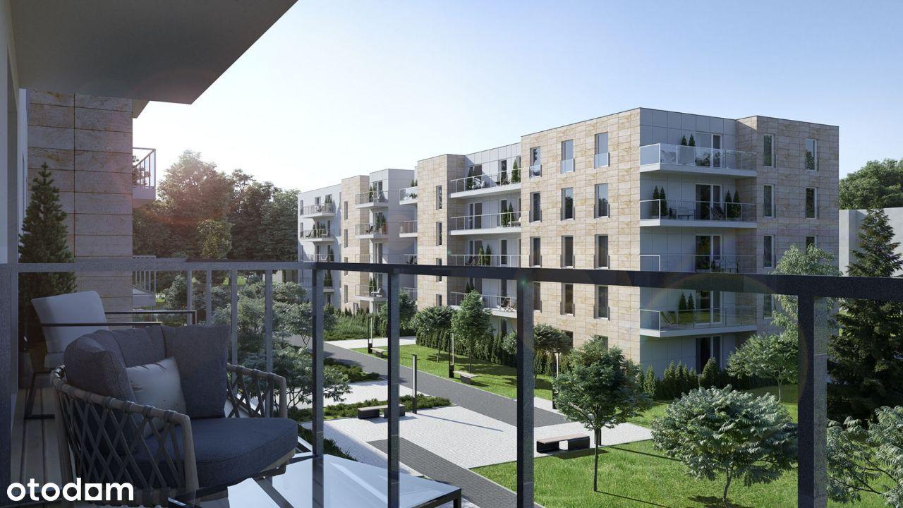 Nowe Mieszkanie Osiedle Szwanke M50