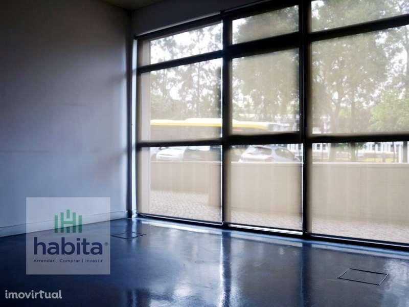 Escritório para arrendar, Algés, Linda-a-Velha e Cruz Quebrada-Dafundo, Oeiras, Lisboa - Foto 3