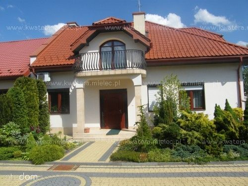 Dom do zamieszkania 175m2 na dz.5,66 ara Starówka