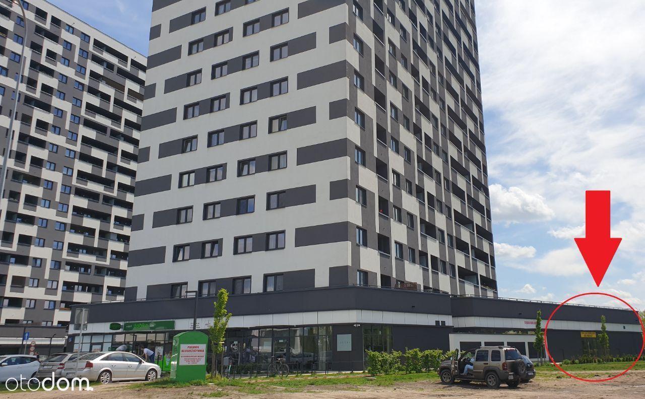 Lokal usługowy 34m2 Warszawa Gocław