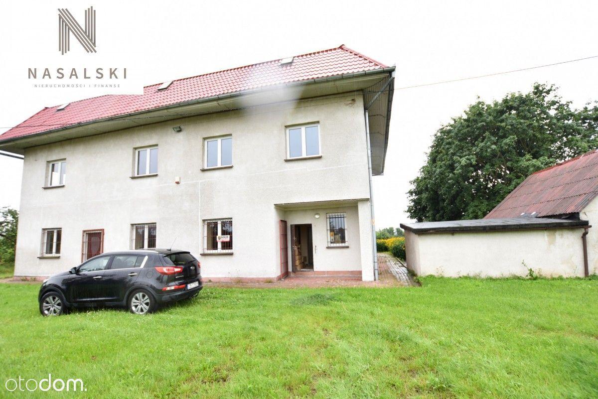Dom 11 Pokoi/Pod Inwestycje/Produkcja/Dom Dziecka