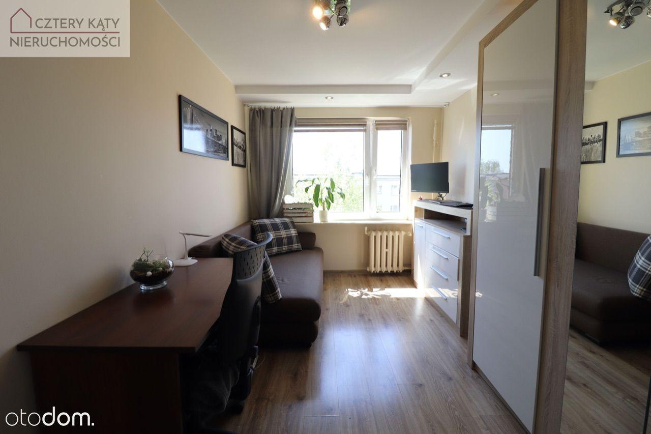 Mieszkanie Sosnowiec Zagórze, 4 pokoje