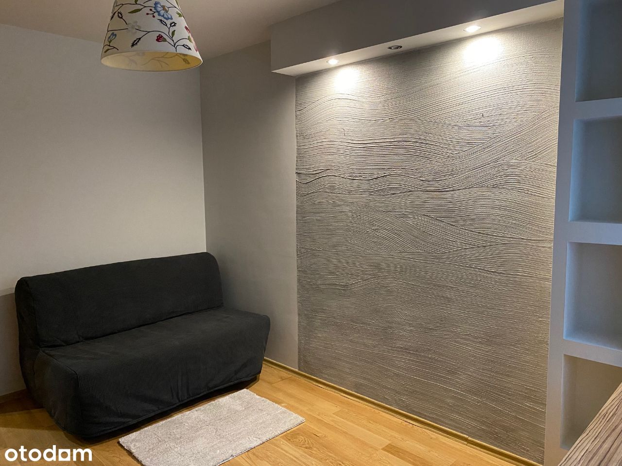 Pokój dwuosobowy dla pary/ Double Room to rent