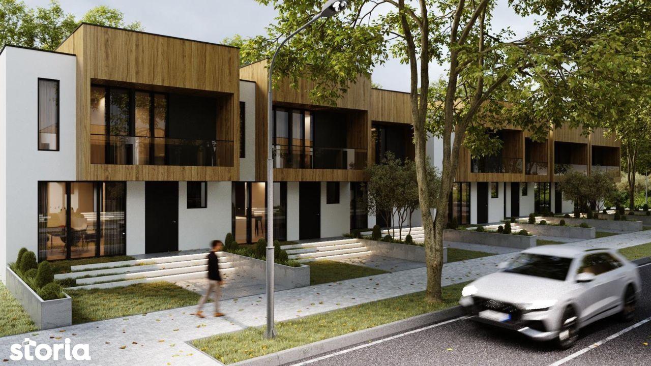 Casa Vision Residence Holboca