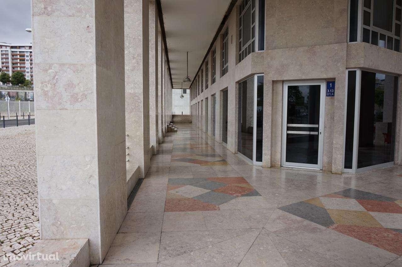 Loja para arrendar, Parque das Nações, Lisboa - Foto 3