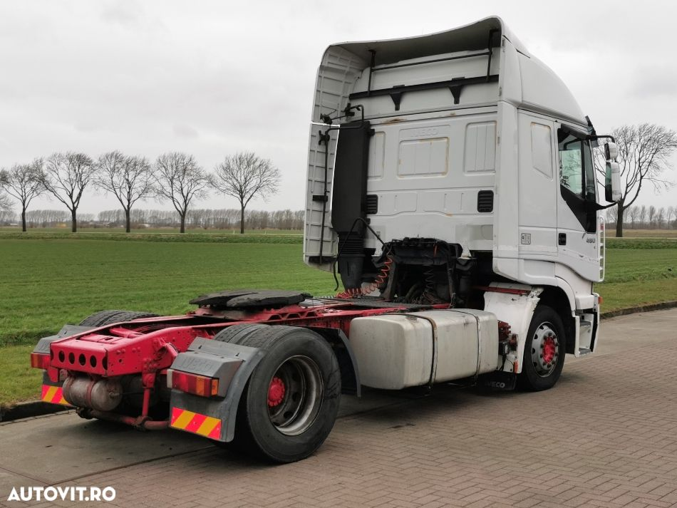 Iveco AS440S43 STRALIS - 2