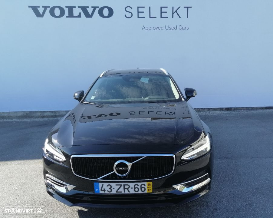 Volvo V90 2.0 T8 Momentum Plus AWD Geartronic - 2