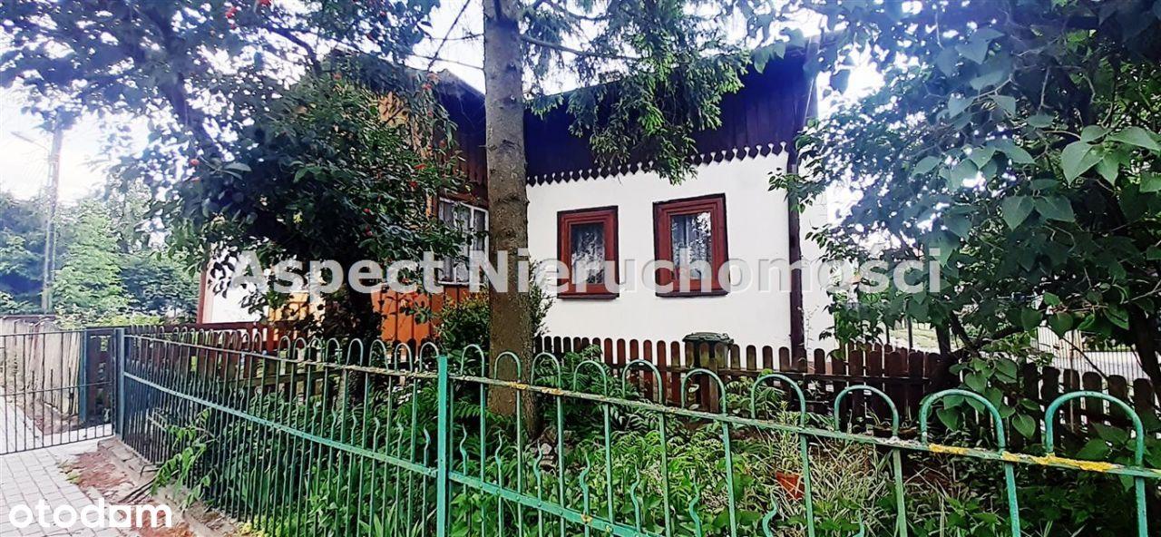 Dom 54 M2 W Centrum Sieniawy