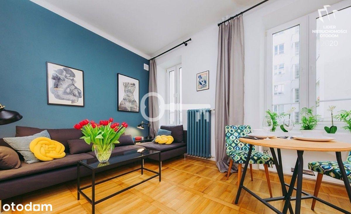 Dwustronny apartament w stylu Soft Loft   75 m2