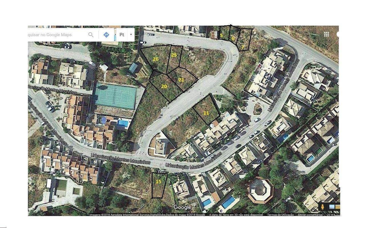 Terreno para comprar, Armação de Pêra, Silves, Faro - Foto 1