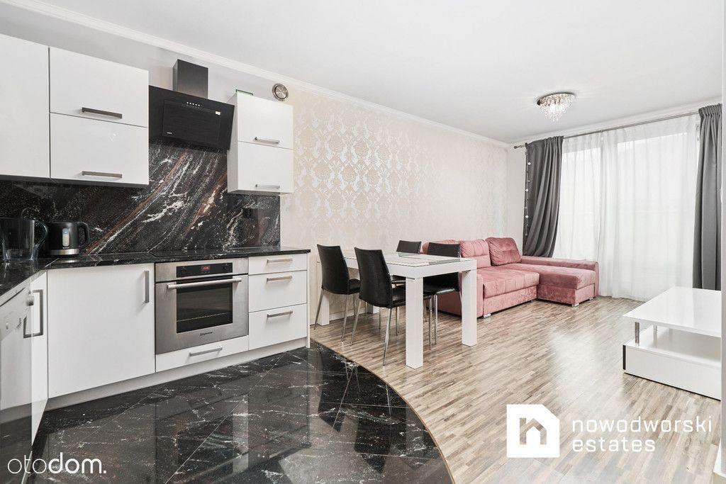 Apartament do wynajęcia od zaraz- Cukrowa Klecina