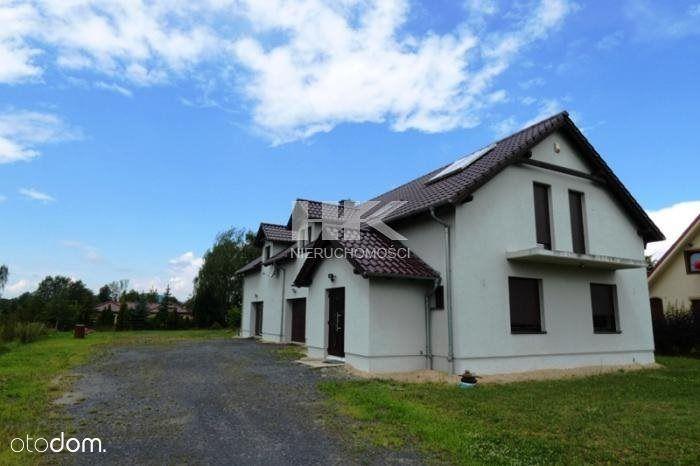 Przestronny dom w Zgorzelcu