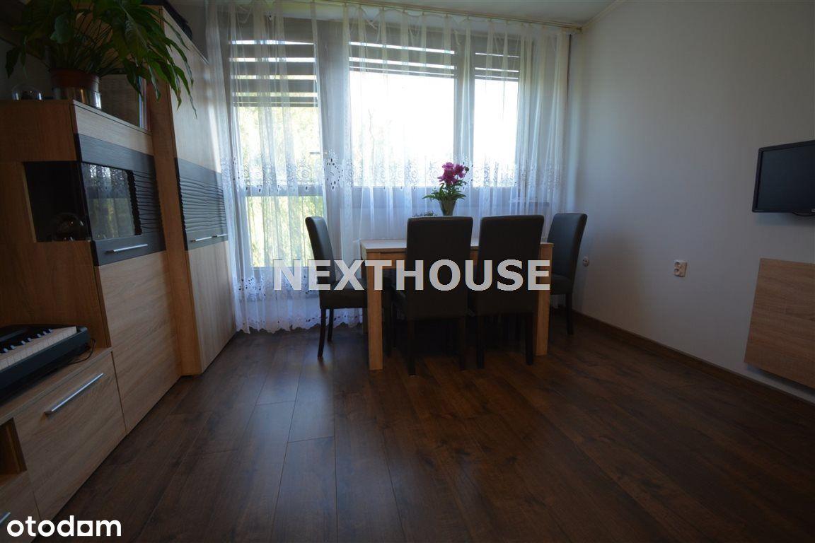 Mieszkanie, 42,80 m², Gliwice