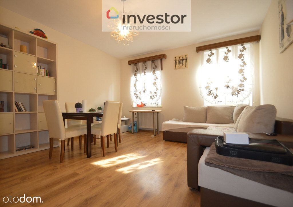 Mieszkanie, 55 m², Opole