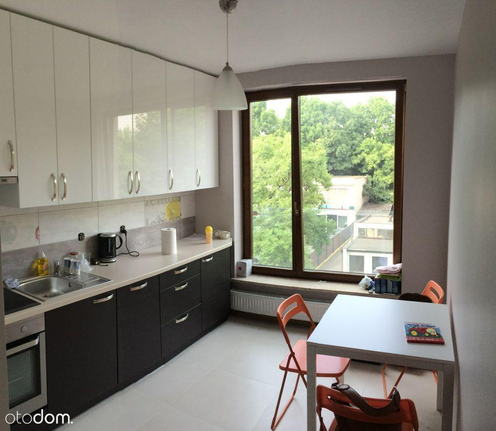 Ładne mieszkanie na wynajem - Wrocławska 80