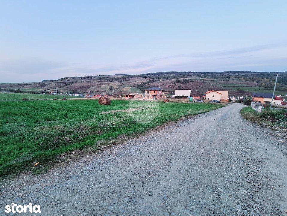 Teren generos pentru Casa Individuala   zona Brutariei, Popesti, com B