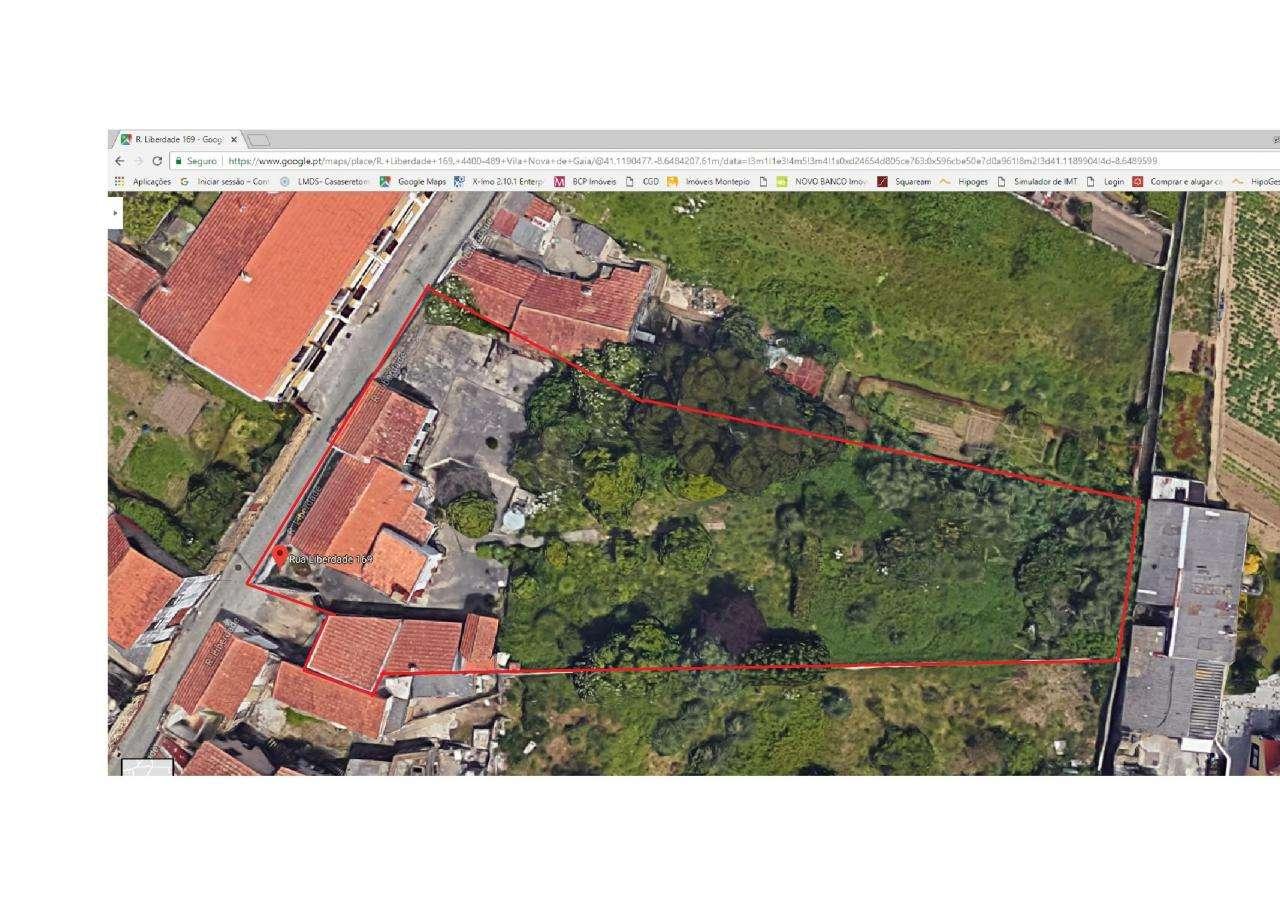 Quintas e herdades para comprar, Canidelo, Porto - Foto 1