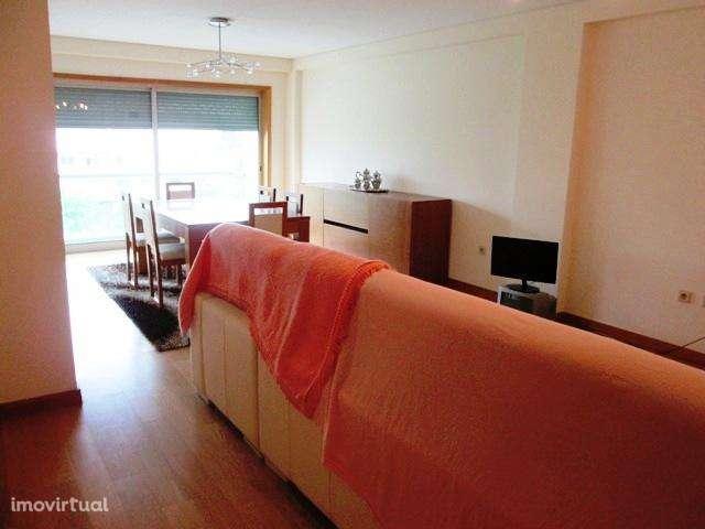 Apartamento para arrendar, Nogueira, Fraião e Lamaçães, Braga - Foto 4