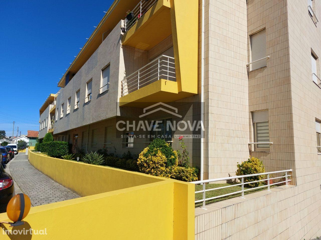 Apartamento, 91 m², Serzedo e Perosinho