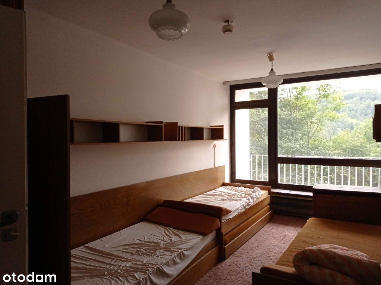Apartamenty w Beskidach- pełna własność