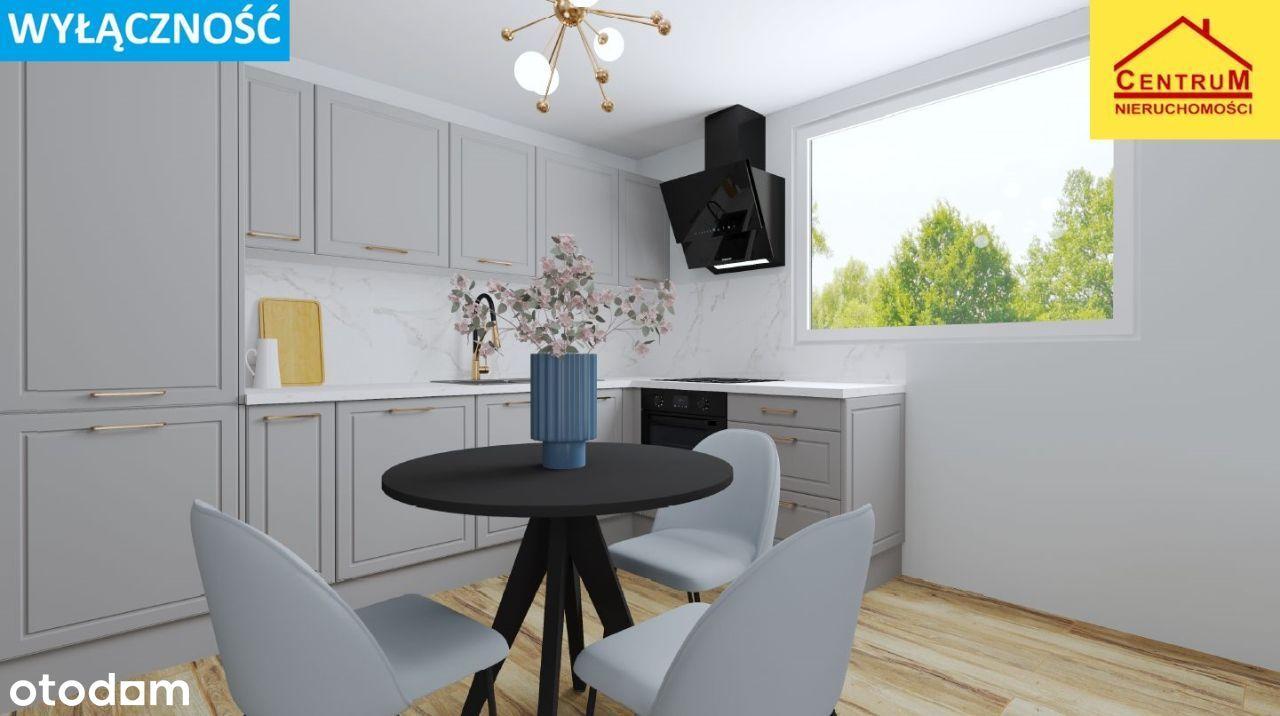 Nowe mieszkania - Osiedle Zacisze