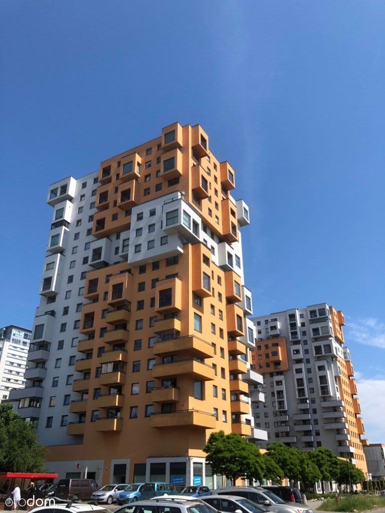 Mieszkanie 3 pokoje 71m w Apartamentowcu Horyzont