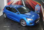 Ford Focus 1.0 EcoBoost MHEV ST-Line X - 1