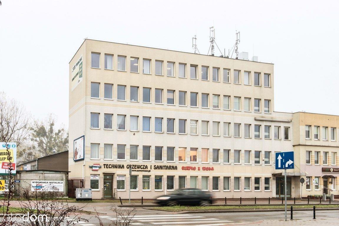 Biura w prestiżowej dzielnicy Gdyni na wynajem!