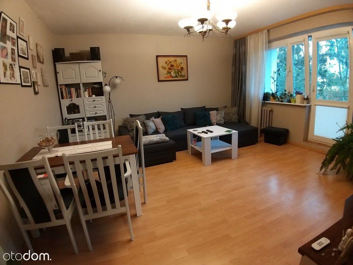 Wygodne mieszkanie dla rodziny lub pod wynajem!