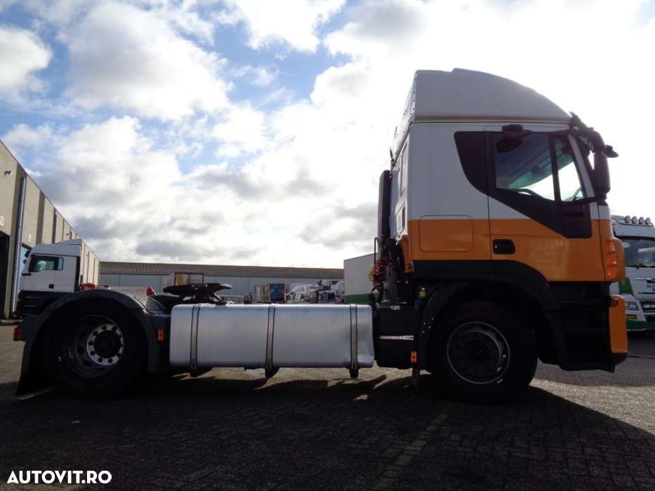 Iveco Stralis 360 + Euro 5 + Airco + 5 in stock - 6
