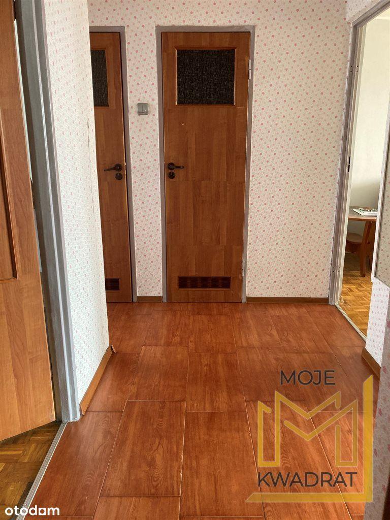 Mieszkanie, 48,17 m², Bełchatów