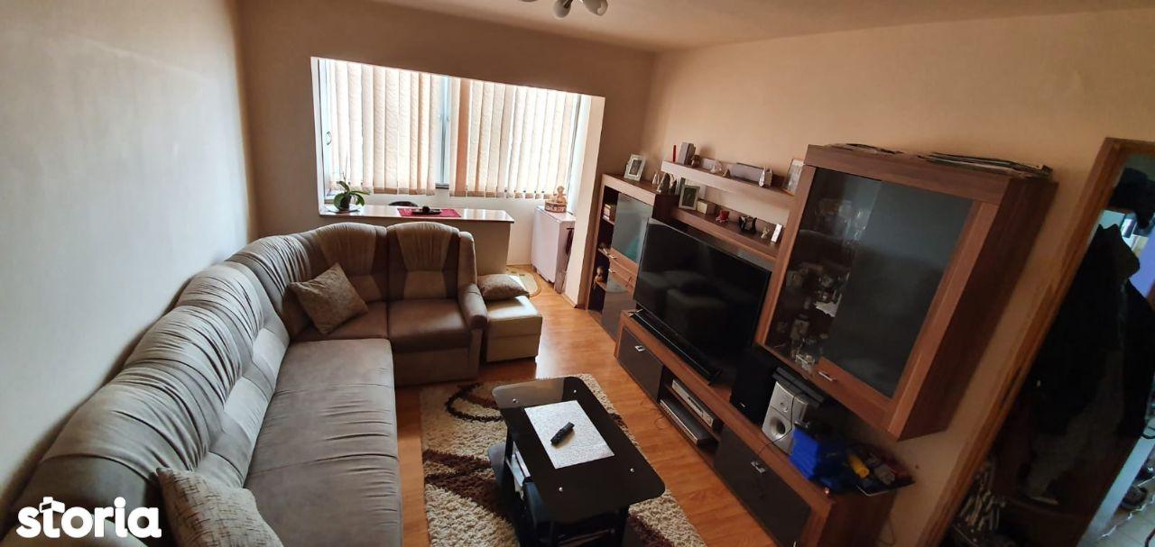 Apartament 3 camere,Zona Vlaicu-Lebada