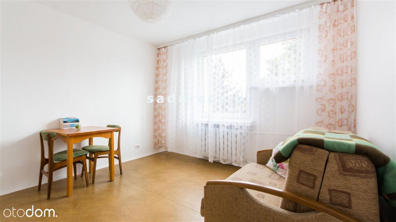 2-pokojowe mieszkanie (49,3 m2), Kraków Olsza