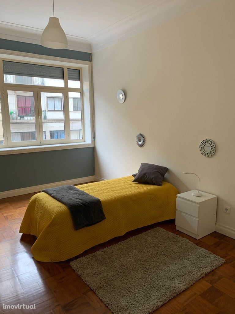 Quarto Suite na Baixa Porto / Av dos Aliados / Rua de Santa Catarina
