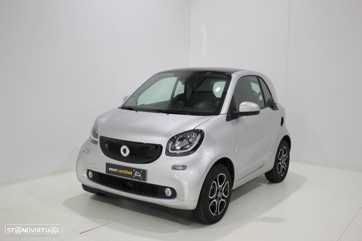 Smart ForTwo Electric Drive Perfect - 2