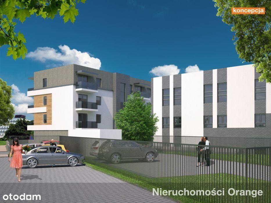 Lokal użytkowy, 3 386 m², Malbork