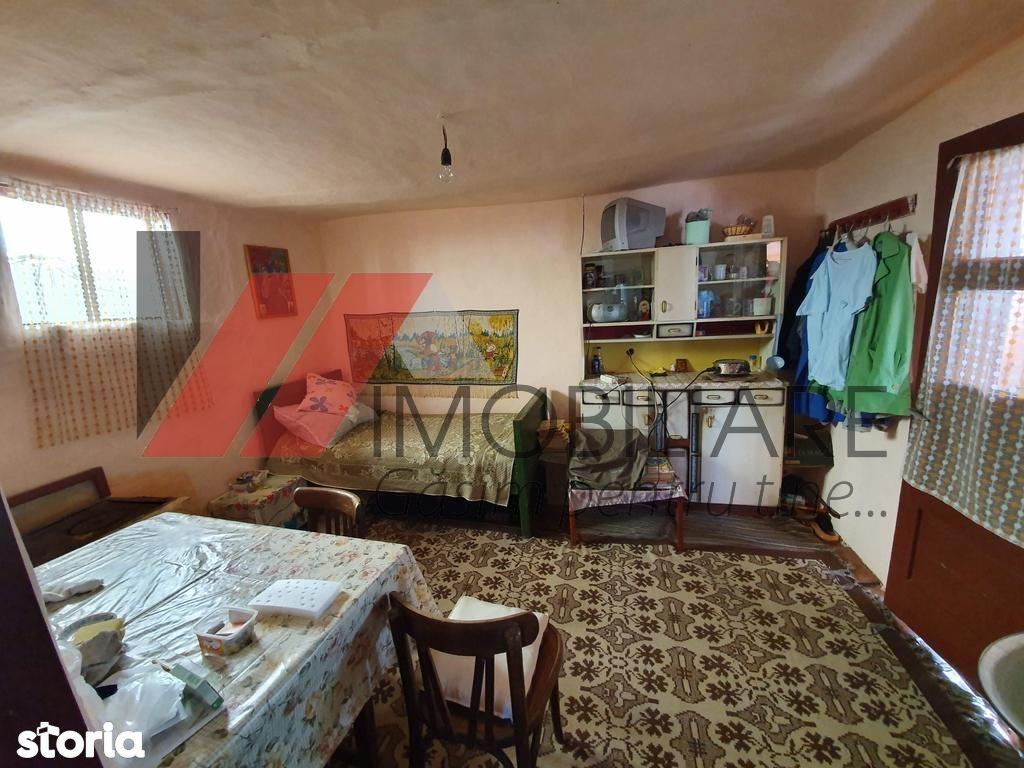 Buzias - Casa cu 587 mp teren - Gaz Centrala