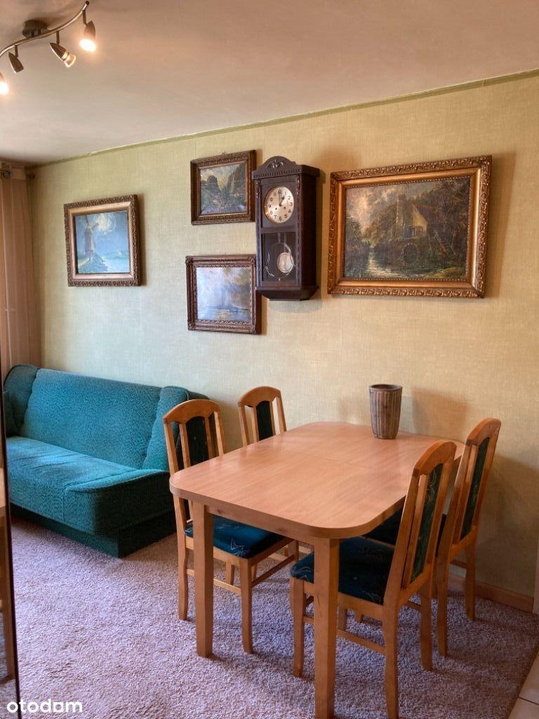 Sprzedam mieszkanie dwupokojowe w Kołobrzegu