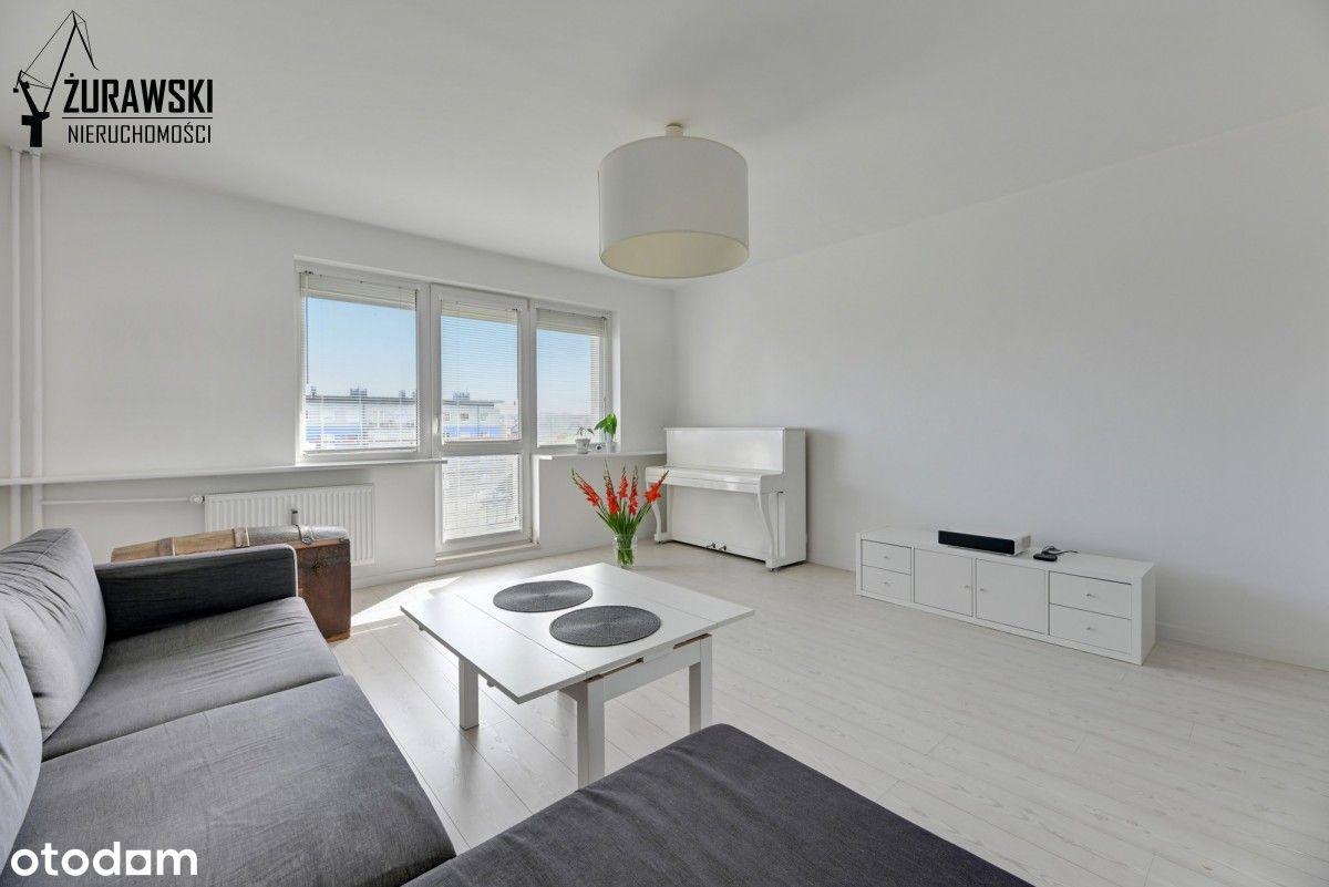 Mieszkanie po generalnym remoncie, do wprowadzenia